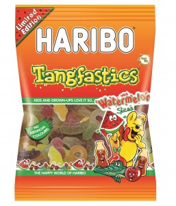Tangfastics...the bane of my adult life. And adult teeth...