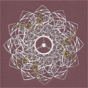 Diamone Jubilee Brooch - The Floral Time Capsule by Harriet Bedford